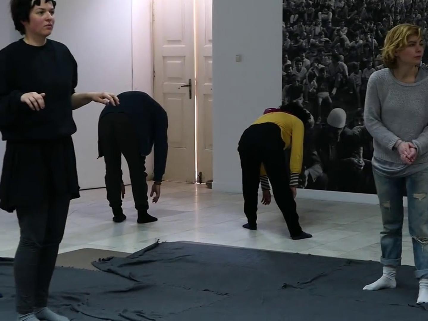 Documenta 14_Dynamis_Petra Mavridi
