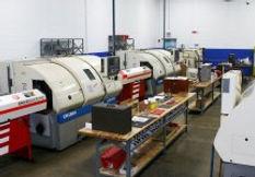 J.M. Die Company Equipment