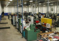 J.M. Die Compay Equipment