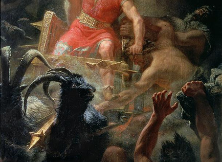 Why Norse Paganism?