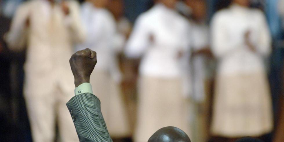 The Black Church and COVID-19 - Faith Leaders Forum