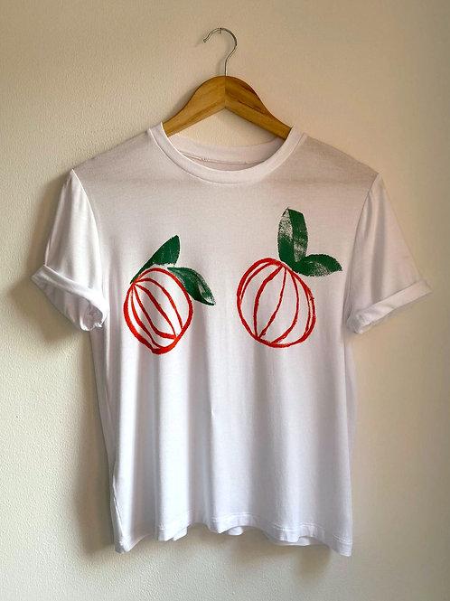 Spanish Oranges T-shirt