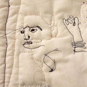Threaded Wrists