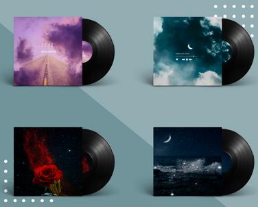 Covers vinyles
