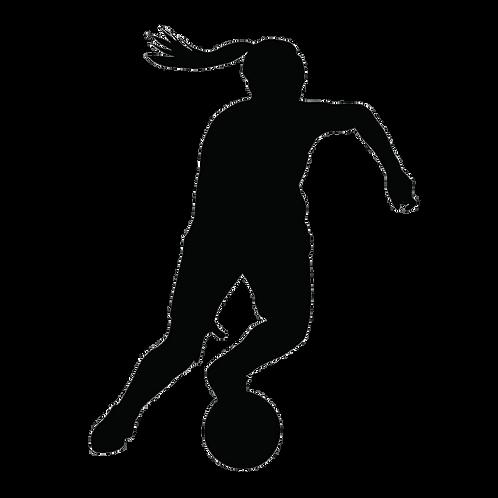 Colorado Women's Basketball League: (Individual Player)