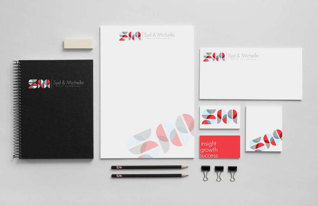 Brand Materials
