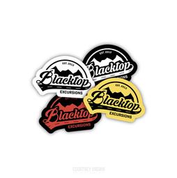 Logo & Decal Design