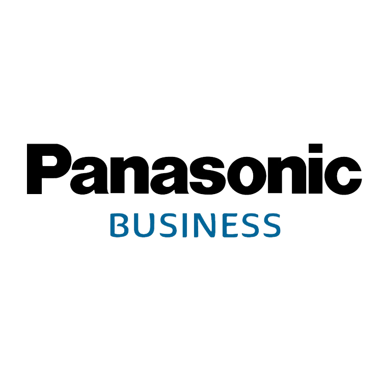 Panasonic-Business-logo square
