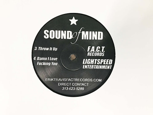 Sound Of Mind- *The Beat That You Love