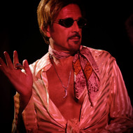 Theatre of Terror Infinite Abyss Productions Written & Directed by Erynn Dalton Pictured: Dominick J. Daniel