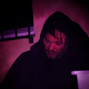 Theatre of Terror Infinite Abyss Productions Written & Directed by Erynn Dalton Pictured: Mitch Lemos