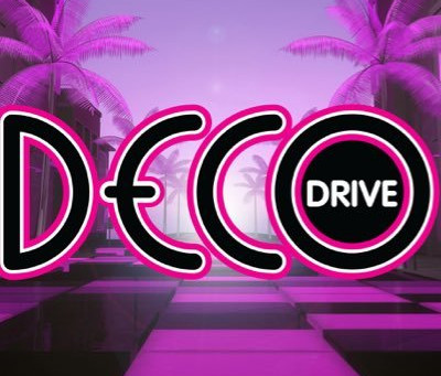 Infinite Abyss featured on Deco Drive