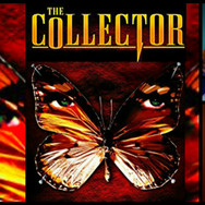 The Collector by Mark Healy