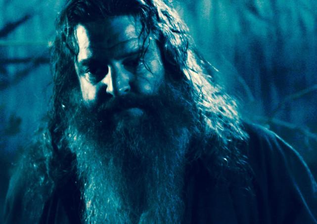 """Paul Homza as Kurt in """"The Gravedigger"""" Directed by Erynn Dalton, written by Joseph Zettelmaier"""