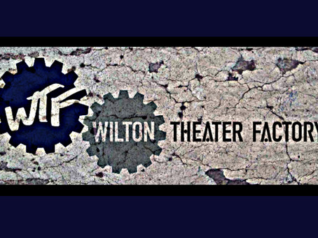 Abyss Theatre has a new name- WTF?!