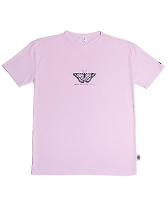 Basic Mac T-Shirt - Pink