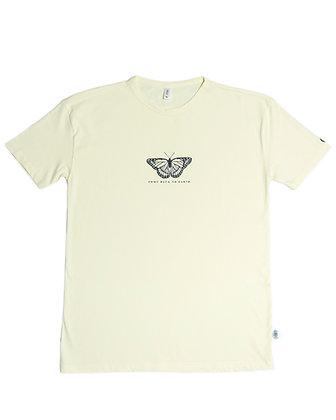 Basic Mac T-Shirt - Yellow
