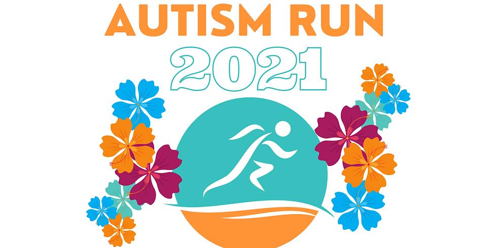 Autism Run