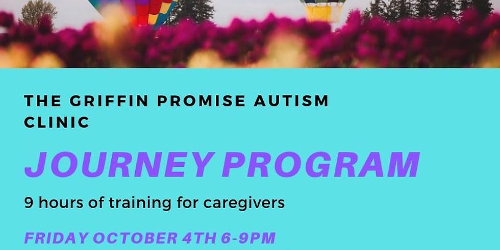 Journey Program for Caregivers