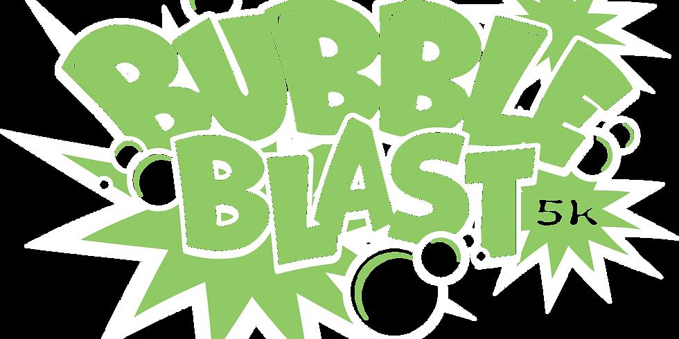 2018 Bubble Blast 5K Run