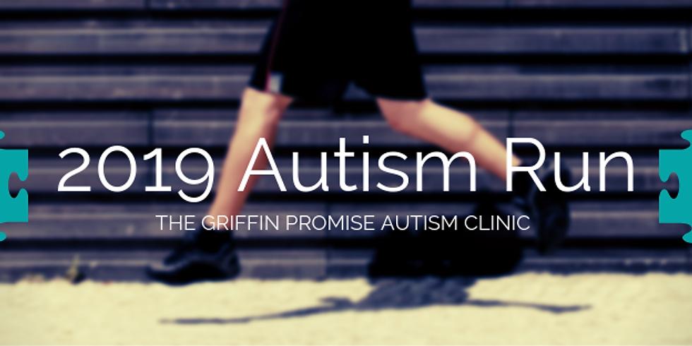 2019 Autism Run