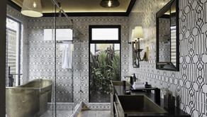 Creating bathroom oases