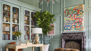 Focusing on work-from-home sanctuaries