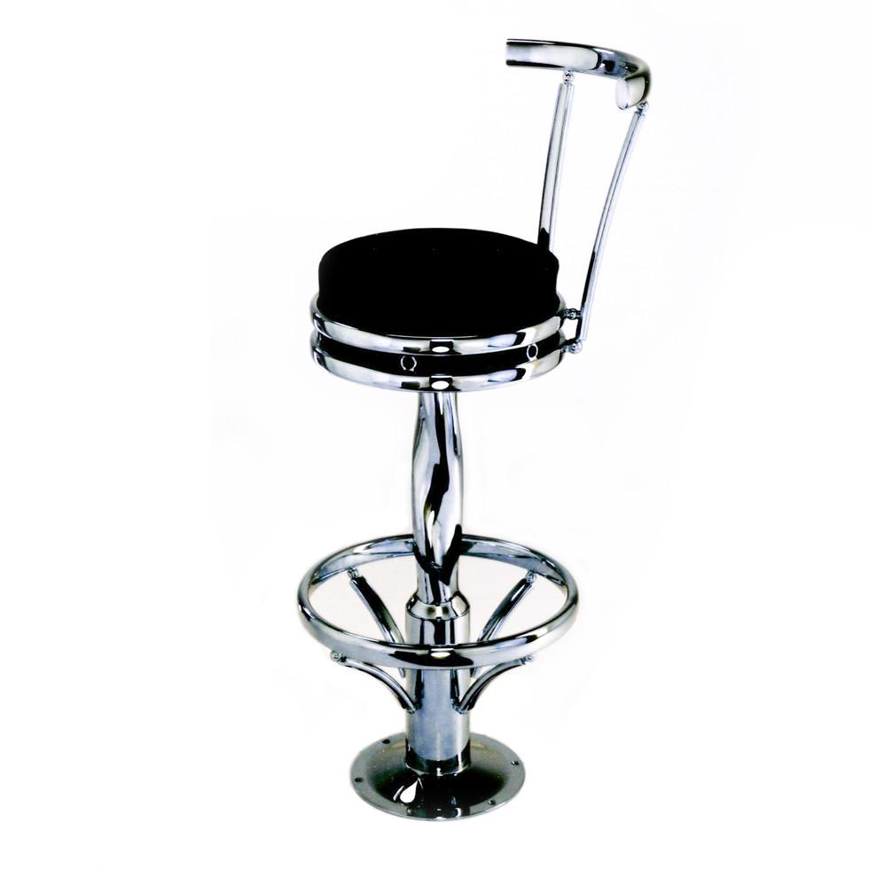 Perdiu Backrest stool