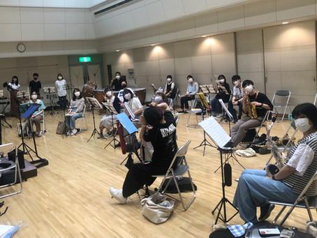 6/13(日)北文化会館創造活動室にて