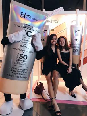 IT Cosmetics (Inflatable)