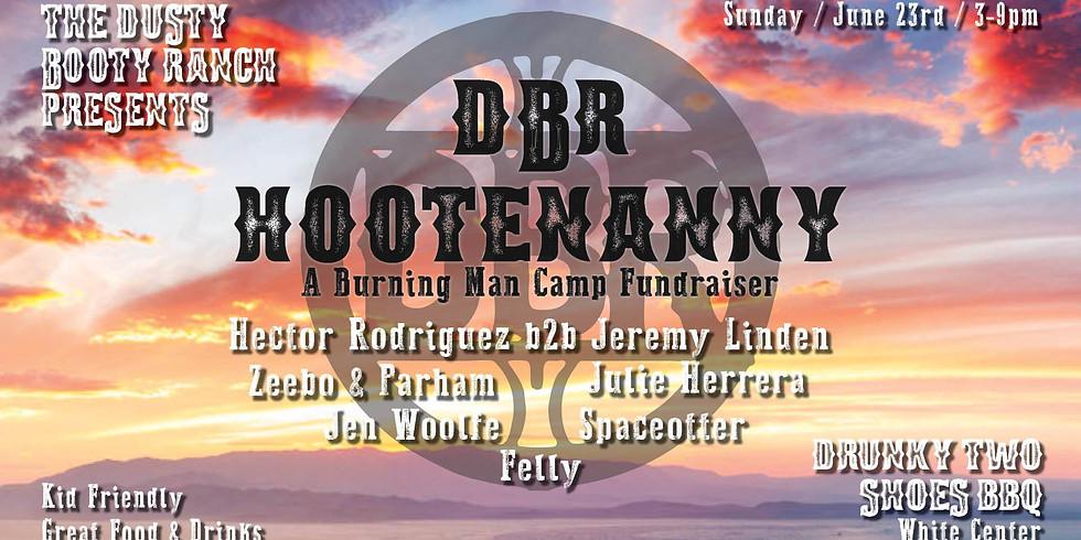 DBR Hootennany!