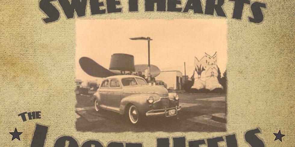 The Loose Heels/Honky Tonk Sweethearts