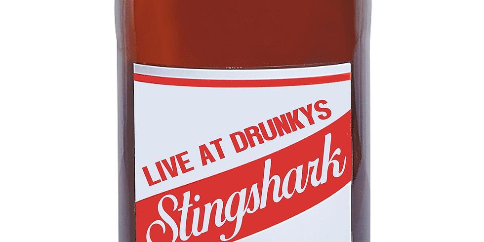 Boogie Boyz w/ Stingshark!