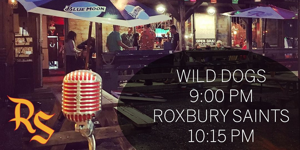 Roxbury Saints/Wild Dogs