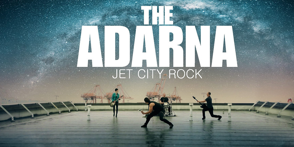 The Adarna ✪ Madwagon