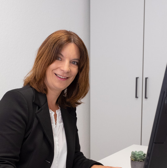 Sonja Warmuth