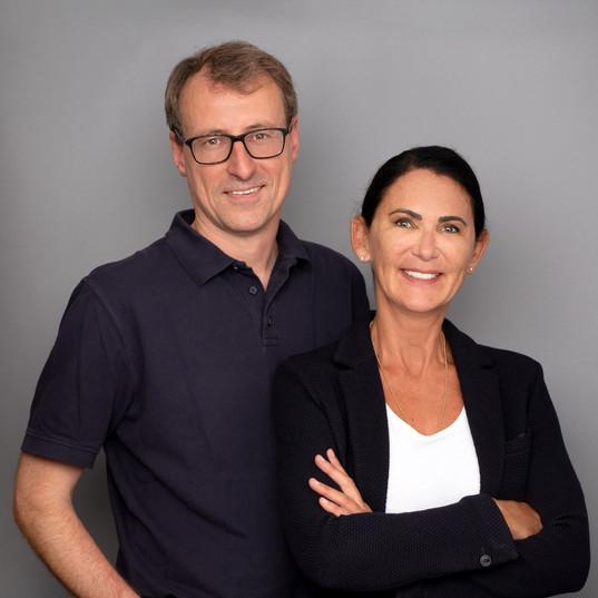 Andrea Gastl, Thomas Greinwald
