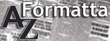Formatta AZ
