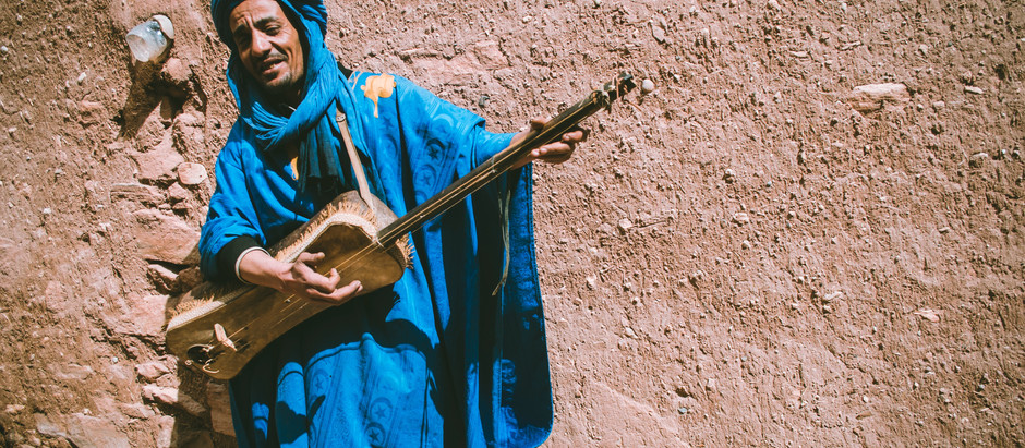 Arabic Language Cafe: Cultural Celebrations