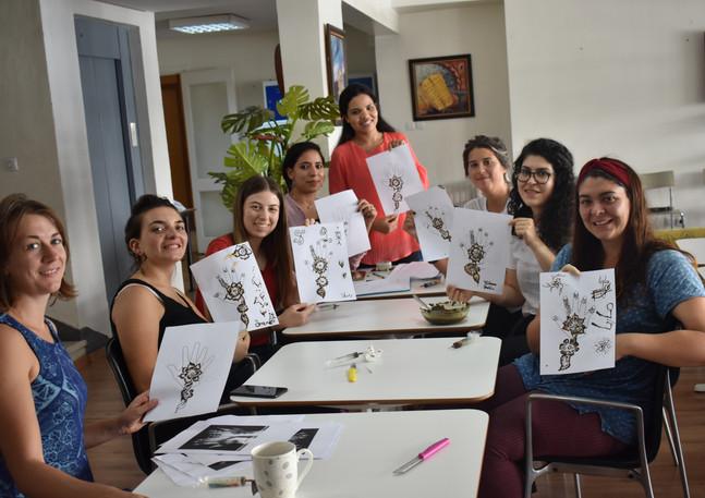 Artrs Club2