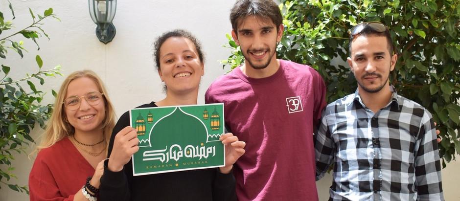 Ramadan Mubarak from Qalam wa Lawh!