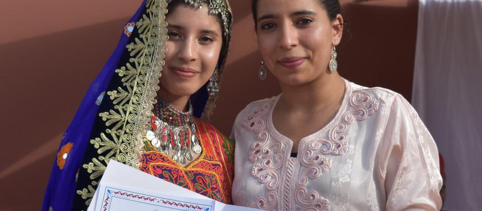 Arabic Language Café: Multiculturalism and Integration Problems