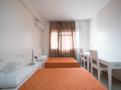 Qalam student residence