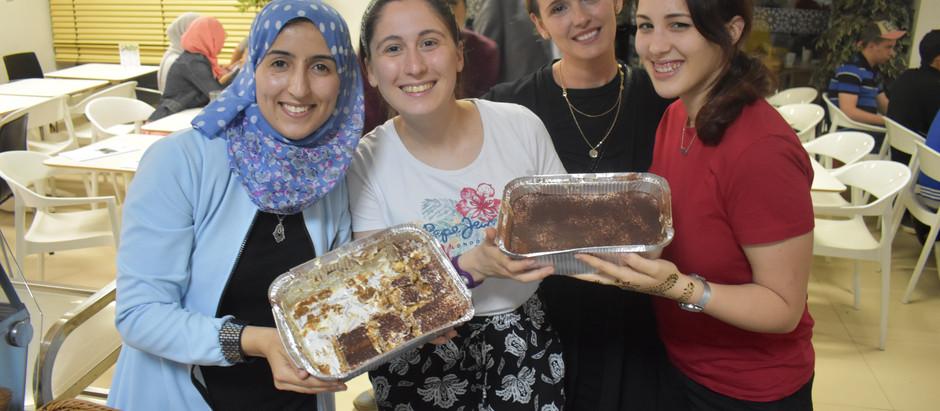 Ramadan Iftar at the Arabic Language Cafe