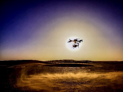 Drones: Practical Heroes or Perilous Pests?
