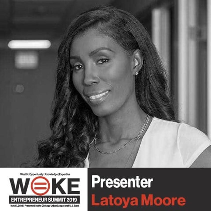 2019 Woke Entrepreneur Summit