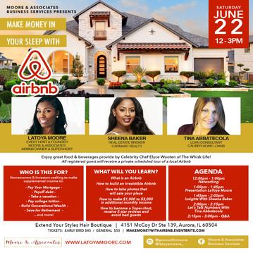Airbnb Workshop