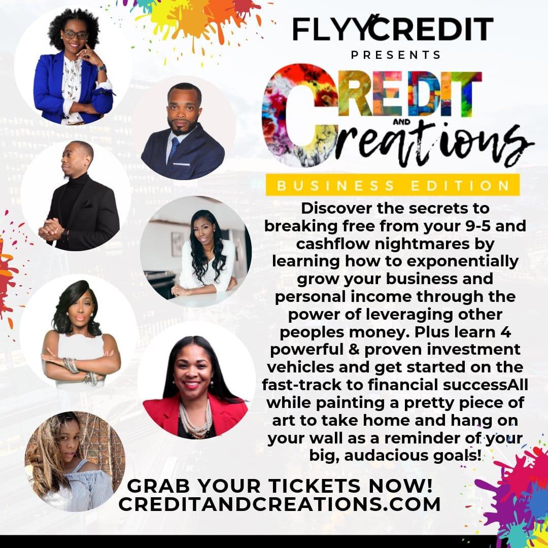 Credit Creations