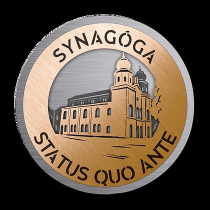 SYNAGÓGA STATUS QUO ANTE TRNAVA