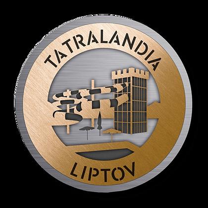 TATRALANDIA LIPTOV